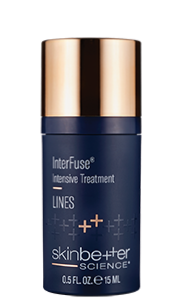 SkinBetter Science InterFuse Intenstive Treatment LINES