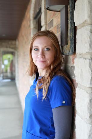 Sarah Wilson, LPN