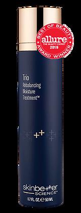 Skinbetter Science Trio Rebalancing Moisture Treatment