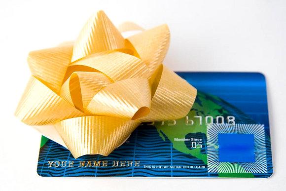 Riverside Gift Card