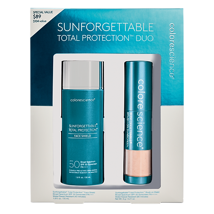 ColoreScience Total Protection Duo