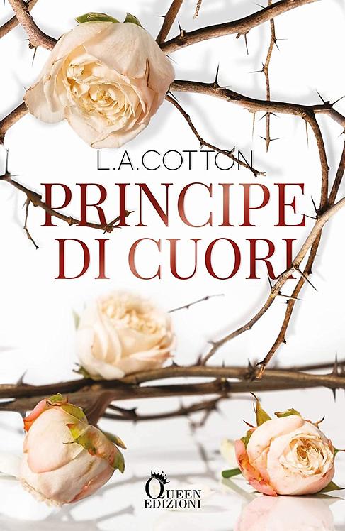 Verona Legacy: Principe Di Cuori