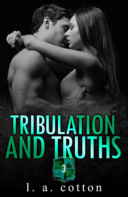 Chastity Falls: Tribulation and Truths