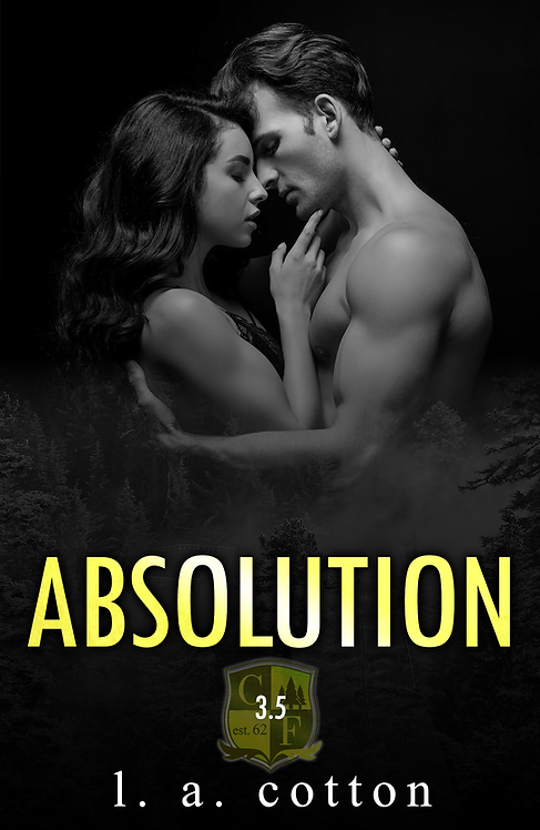 Chastity Falls: Absolution