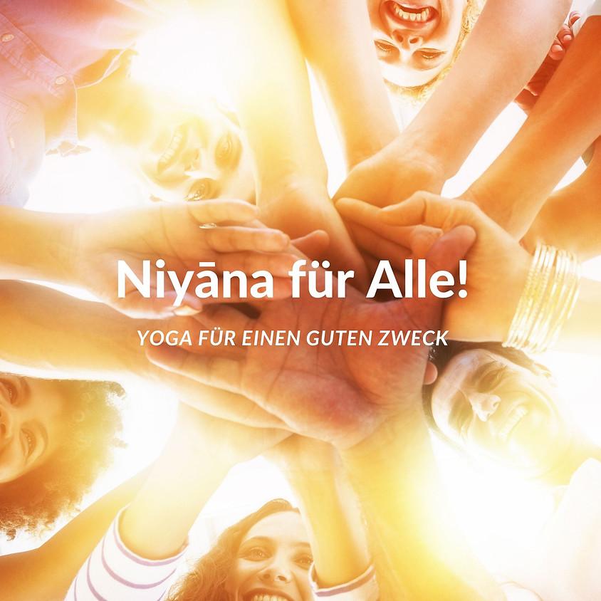 Niyāna für Alle!