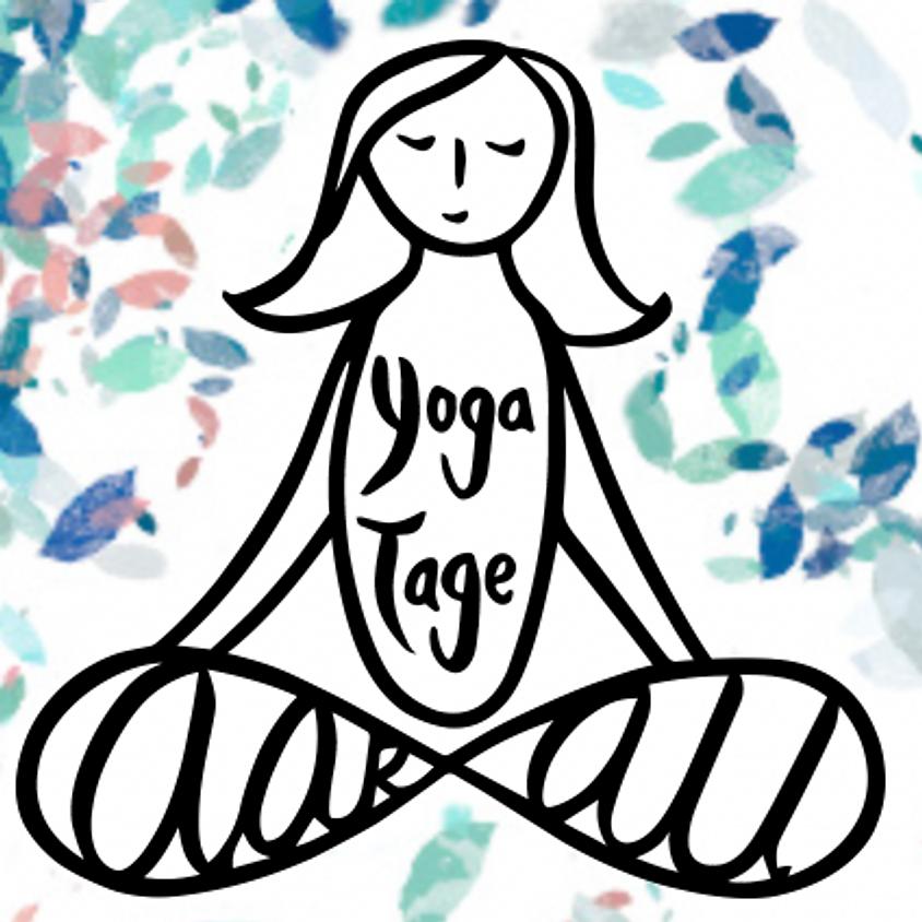 Yogatage Aarau