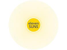 elevenSuns Logo