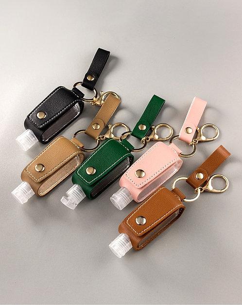 Sanitizer Key Chain