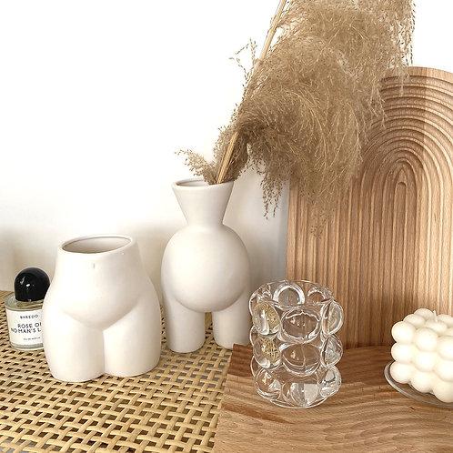 Body Ceramic Vase