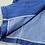 Thumbnail: Belted Long Denim Jacket