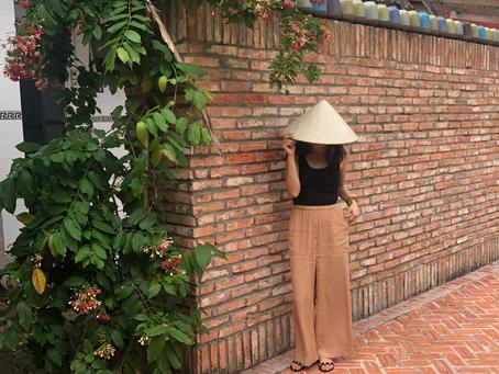 Vietnam = The Motherland