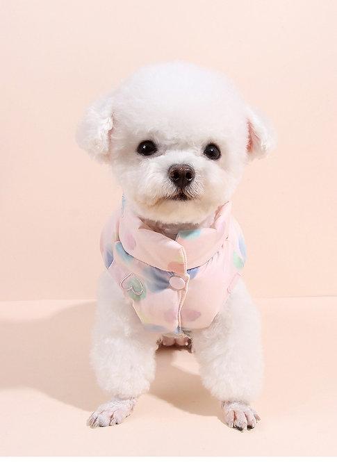 Puffy Pet Vest