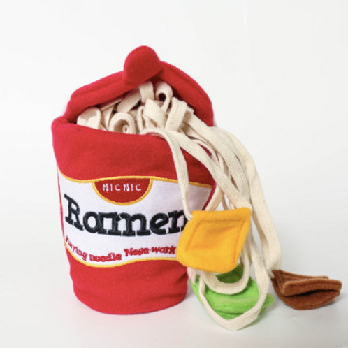 Ramen Toy