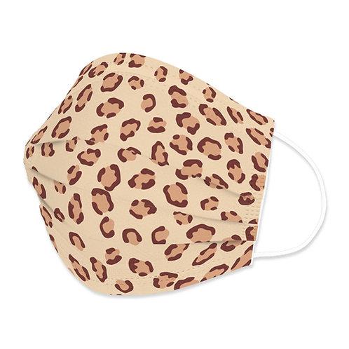 Leopard DisposableMask