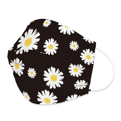 Daisy Disposable Mask