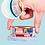 Thumbnail: Pet Food Reusable Lid & Spoon