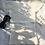Thumbnail: White short sleeve knit