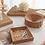 Thumbnail: Wood Display Tray