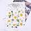 Thumbnail: Flower Decals