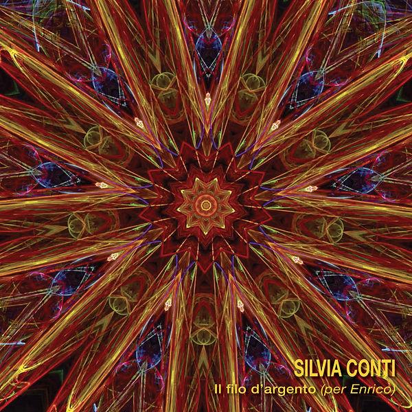 COPERTINA Silvia-Conti Il filo d'argento