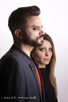 Dario e Laura