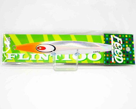 Feed Lures Metal Jig Flint 100 grams 173 (4173)