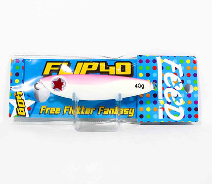 Feed Lures Metal Jig Flip 40 grams 104 (8104)
