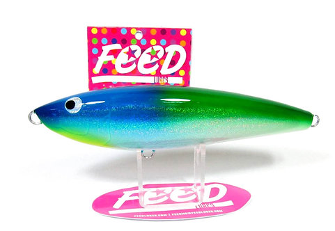 Feed Lures Slash 130 Hand Made Stick Bait Sinking Lure 130 grams 70 (9070)