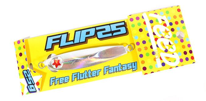 Feed Lures Metal Jig Flip 25 grams 103 (7103)