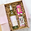 Thumbnail: My Heart Says Chocolate & Wine Gift Box