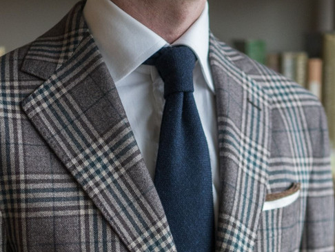 Cavour Tailoring Review