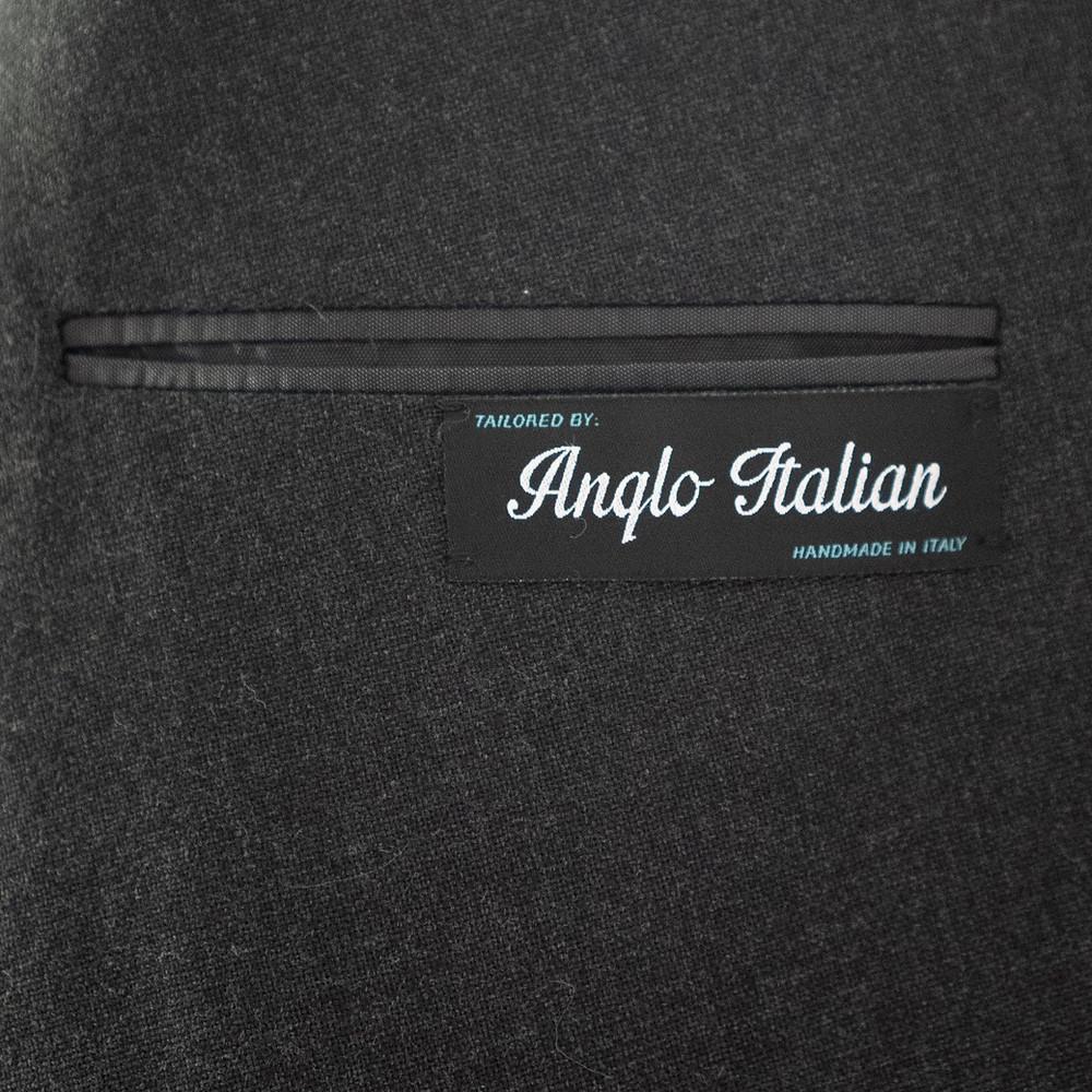 Anglo-Italian logo