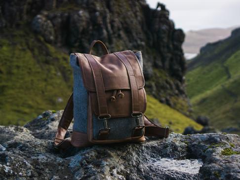 Quavaro Tomcat Backpack Review