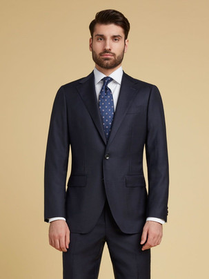 Spier MacKay Navy Suit