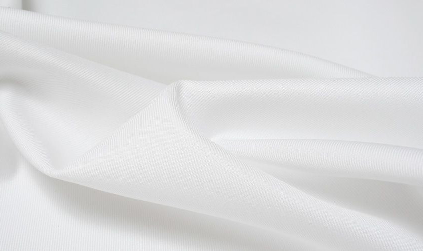 Proper Cloth twill fabric