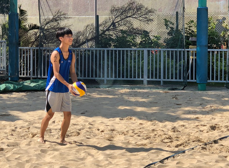 We are ready 4.1                            boy's beach volleyball