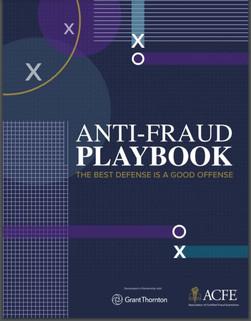 Antifraud Playbook