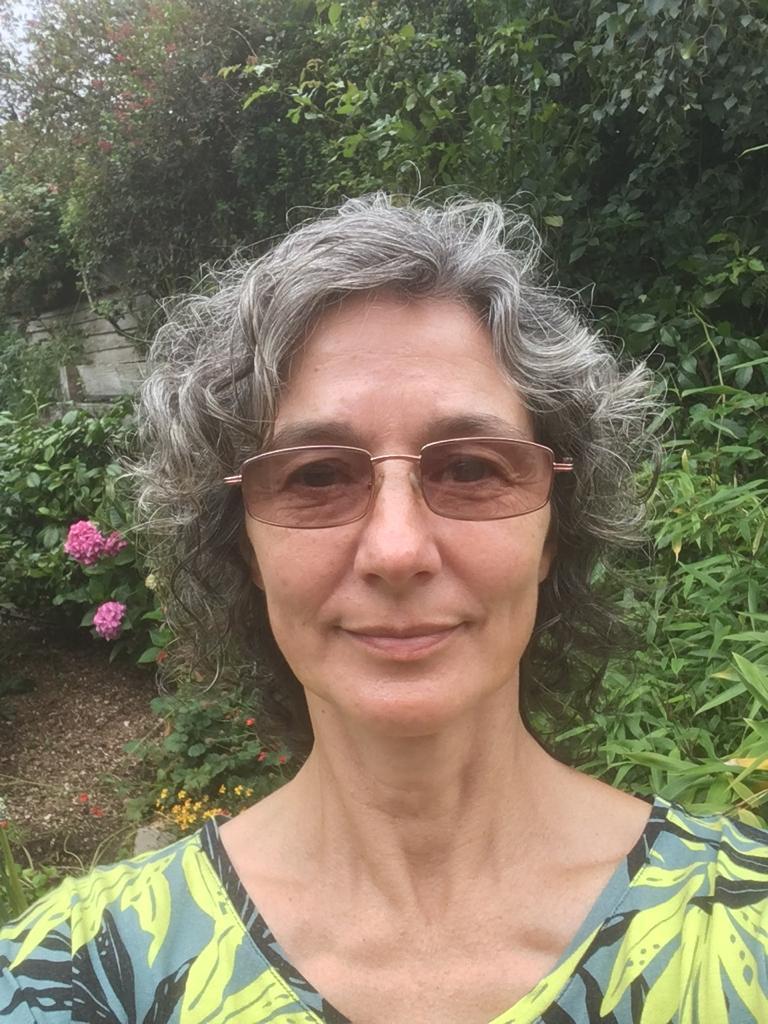 Silvia Rohu