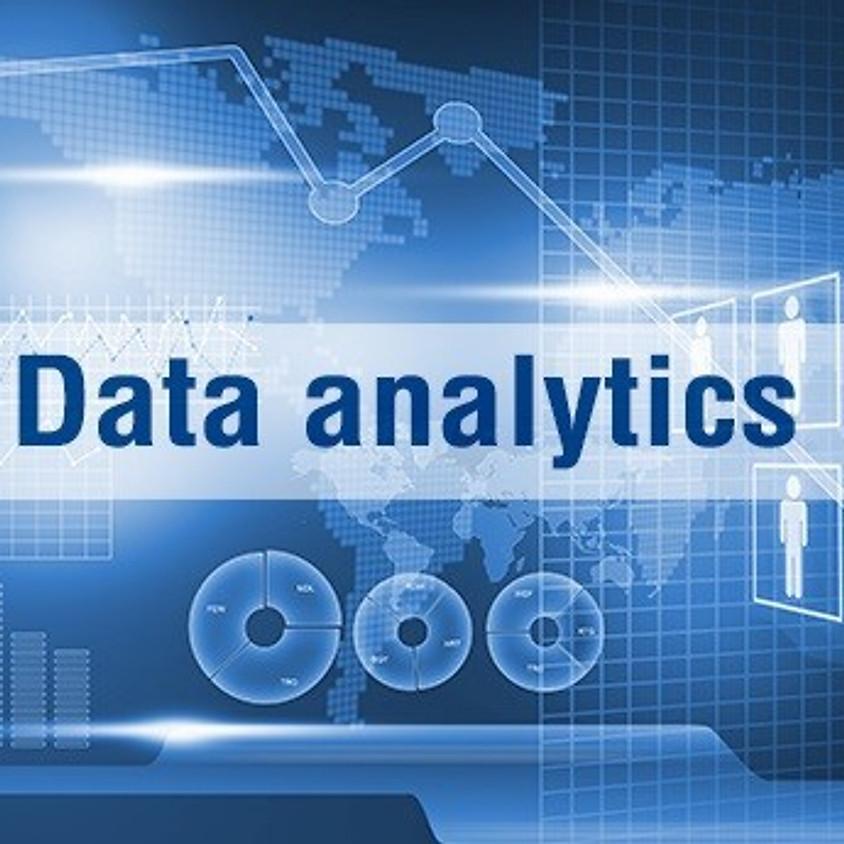 Fraud Week 2020 - Forensic Data Analytics