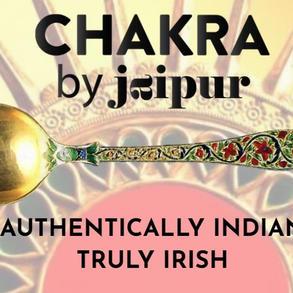 Chakra by Japur