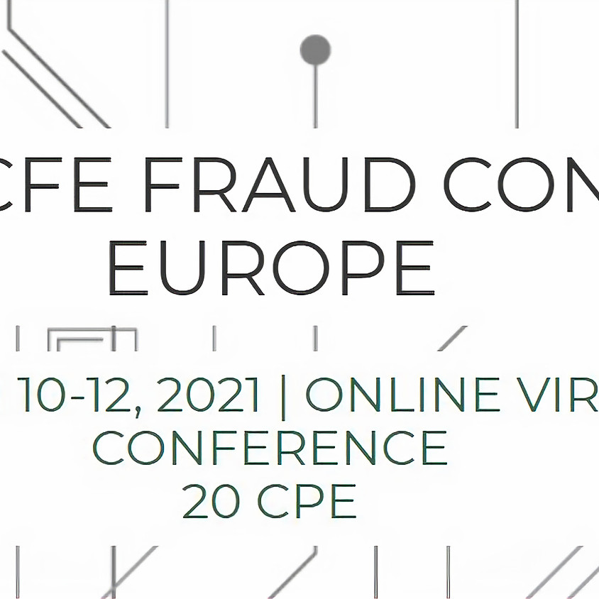 ACFE Fraud Conference Europe