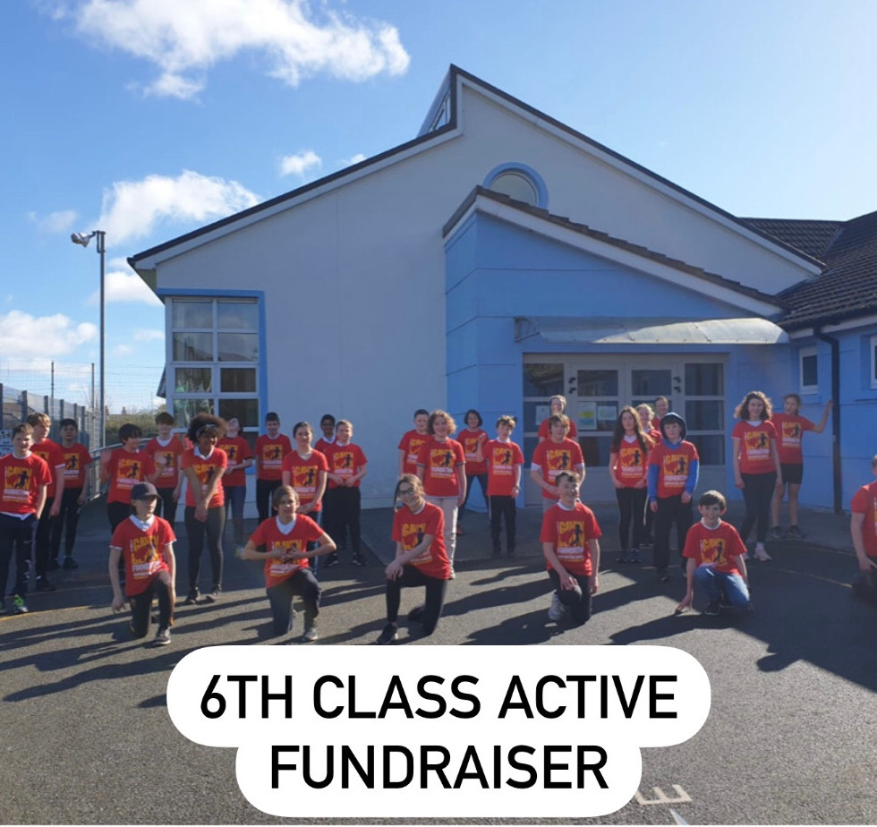 Sixth class being active again