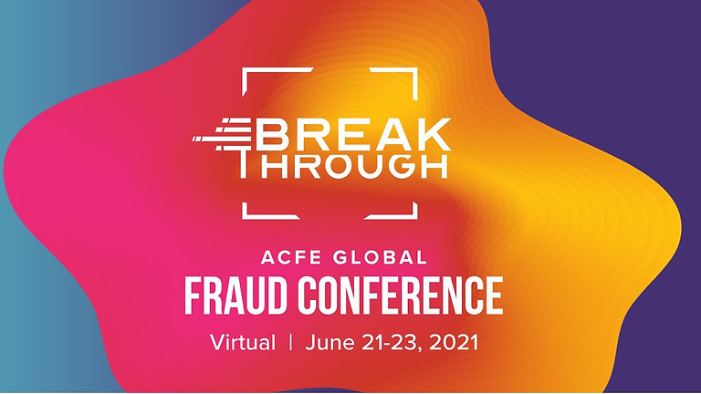 ACFE Global Fraud Conference