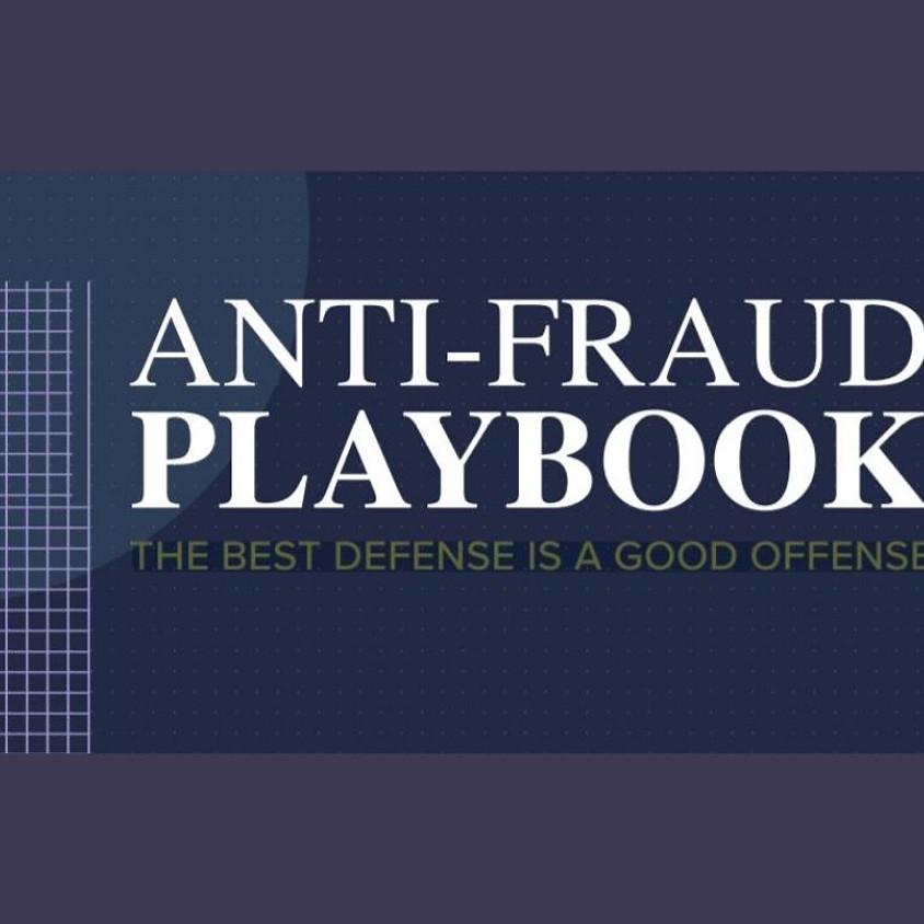 ACFE Anti-Fraud Playbook