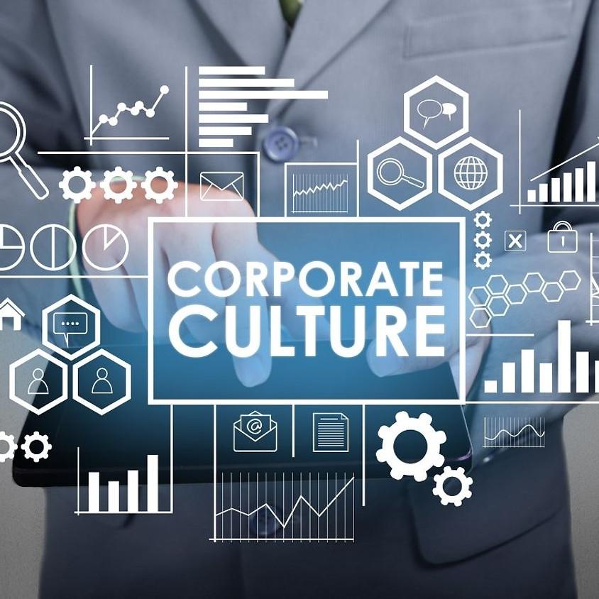 Fraud Week 2020 - Corporate Culture & Fraud Prevention