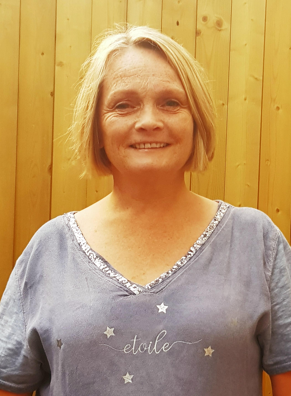 Gill Sheil