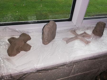 Early Christian Ireland Artwork