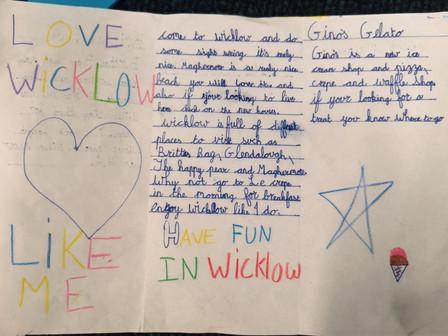 Visit Wicklow
