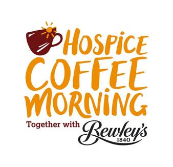 Hospice Coffee Morning