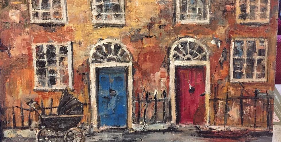 The Liberties Dublin